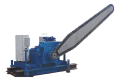 Chain saw cutting machine «Victoria» MKB-11