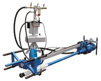 Drilling machine «Gemma»