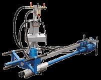 Drilling machine «Gemma»